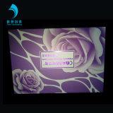 Spot de alta gama UV impresión Offset bandeja personalizada cosmética Embalaje Caja de regalo