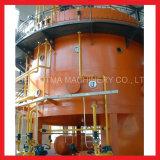 Fabbrica dell'olio dell'estrazione mediante solvente per la macchina dell'estrattore del Rotocel