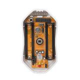 Домашняя шторки безопасности PIR датчик движения для системы охранной сигнализации