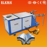 Fabriqué en Chine Le Coude plieuse, coude Making Machine, machine de formage de coude