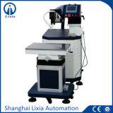 200W de Machine van het Lassen van de Laser van de vorm lx-H5500 is op Auto's van toepassing