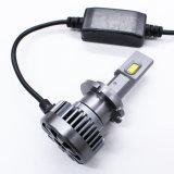 Lightech D1D2s d3s d4s los faros LED