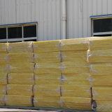 黄色いグラスウールのボードの価格の健全な絶縁体の製造業者
