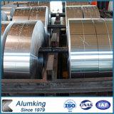 Aluminiumfolie voor Warmtewisselaar