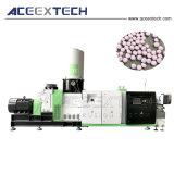 Recycleer PostFilm en Vlokken die Van de consument Machine/Pelletiseermachine pelletiseren