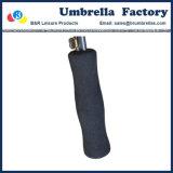 """Forte ombrello promozionale del bastone con il marchio marcante a caldo 24 """""""