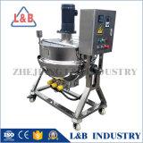 Caldaia rivestita dell'olio elettrico industriale della caldaia del fornitore della Cina