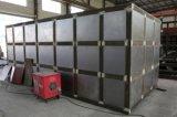Aquecedor de querosene vedadas Box-Type Forno de tratamento de aquecimento da câmara