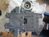 Rexroth K3V112 K3vl45 회전하는 훈련을%s 유압 피스톤 펌프