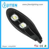 中国の工場穂軸100Wの高い発電LEDの屋外の街灯
