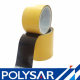 Solvent Adhesiveの二重Coated Pet Tape