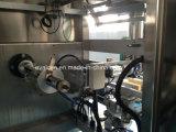 Macchina imballatrice verticale automatica schioccata della macchina di imballaggio per alimenti