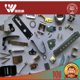 Estampación metálica de acero inoxidable personalizado parte de la herramienta Mano