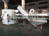 Automatique de l'eau douce de l'HBP 9000-10000Soda Ligne de remplissage