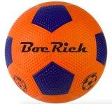 Golf Color personalizado de la superficie de goma Talla 5 Balón de fútbol
