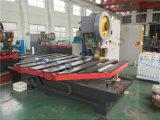 Macchina perforata di CNC del PLC del regolatore della maglia automatica della lamiera sottile