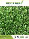 美化の庭のコマーシャル領域のための4つの調子の高品質の人工的な草