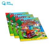 カスタム良質の子供の教育の本の印刷を受け入れなさい