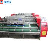 Servicio de lavandería profesional de lavado de alfombras de la máquina con motor eléctrico