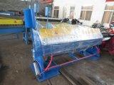 Proveedor de oro de la placa eléctrica de la máquina de plegado