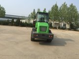 Eougem ZL15f mini cargadoras sobre ruedas