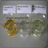 Le liquide d'alcool benzylique BA pour la conversion de stéroïdes CEMFA : 100-51-6
