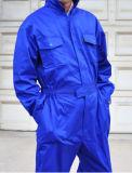 Fato-macaco de segurança de algodão de polietileno usados para Vestuário industrial