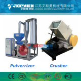 PVC de alta capacidad de imitar la hoja de mármol Artificial/Línea de producción de la extrusora