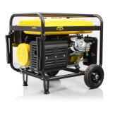 Bizon Generator van het Begin van 5000 Watts de Elektrische voor Verkoop