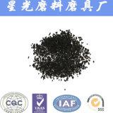 De korrel activeerde Koolstof wordt gebruikt voor het Masker van de Filter van het Gas en Industrieel Water
