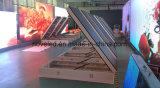 Le contrôle sans fil P10mm pleine couleur vidéo de plein air pour la publicité de l'écran à affichage LED