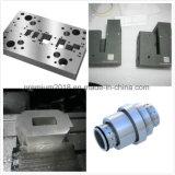 Aangepaste Prototyping CNC die van de Precisie Delen machinaal bewerken