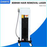 Meilleure Promotion Prix de vente 808 810nm laser à diode laser Enlèvement de cheveux de l'épilation avec la CE de la machine