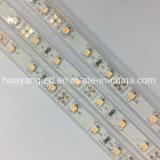 L'alta qualità IP65 12V flessibile impermeabile 60LEDs/M 3528 LED coltiva la striscia