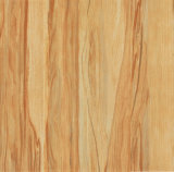 Tegel van de Vloer Foshan van de Decoratie van het huis de Duurzame Ceramische Houten (600*150mm)