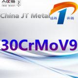 30crmov9 de Leverancier van China van de Plaat van de Pijp van de Staaf van het Staal van de legering