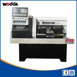 China pas cher et économique lit plat en métal Tour CNC CK6125 automatique avec le prix