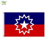 3 X 5, быстрая доставка оптовые цены полиэстер Juneteenth флаг