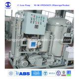 Marine séparateur huile-eau/séparateur d'eau huileuse/ 15ppm de séparateur de cale