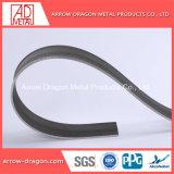 Núcleo en forma de panal de aluminio de tamaño personalizado