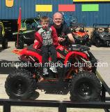 De het unieke Voertuig van het Terrein van de Stijl ATV/Quad/Quadricycle/All van het Nut 125cc 4stroke/Fiets van de Vierling met EPA, ECE/EEC/Coc  voor Kids