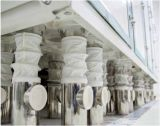 Nylon Netwerk voor Malen van koren