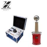 Zylinder-Typ Prüfungs-Transformator-Hochspannungsprüfungs-Transformator Hochspg-0.5-300kVA