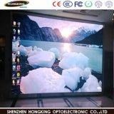 La tasa de refresco 3840Hz P2.5 de alta calidad de la pantalla LED para interiores de Armario Died-Casting