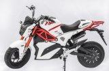 De krachtige het Rennen van de EEG Elektrische Batterij van het Lithium van de Motorfiets 5000W 72V 50ah voor Volwassenen