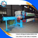 L'utilisation industrielle des équipements de traitement des eaux usées