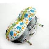 Disque EVA Soutien-gorge de Voyage Sac avec motif floral de gros en ligne