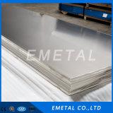 2b 304 laminato a freddo lo strato dell'acciaio inossidabile