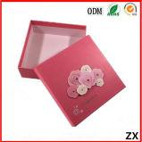 Custom декоративные свежие картон бумага и основание крышки багажника упаковки Подарочная упаковка