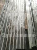 アルミニウムアルミニウム覆われた鋼鉄バイメタル